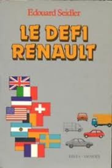 Picture of LE DEFI RENAULT