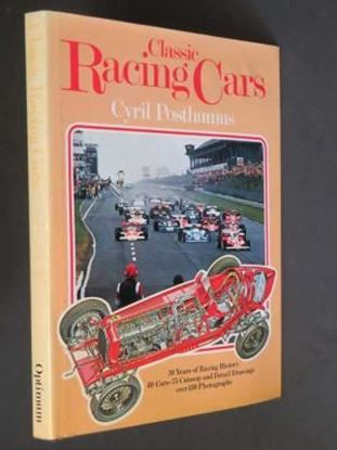 Picture of CLASSIC RACING CARS