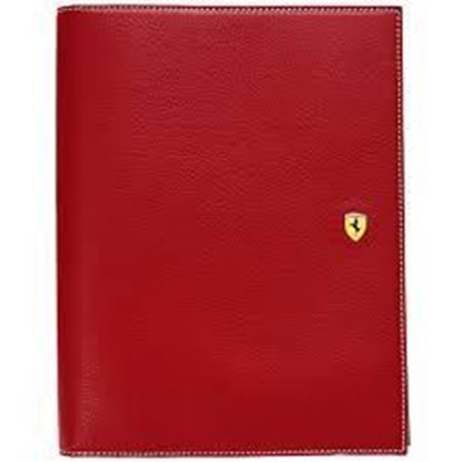 Picture of AGENDA ORIGINALE FERRARI 2007 + ASTUCCIO