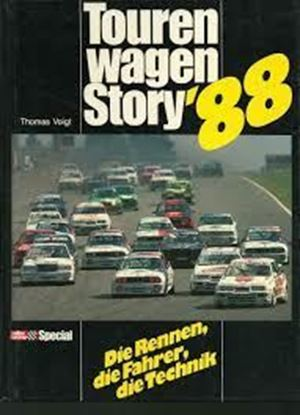 Picture of TOUREN WAGEN STORY '88