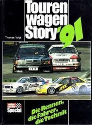 Picture of TOUREN WAGEN STORY '91