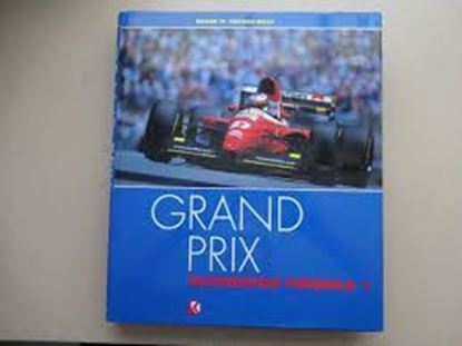 Picture of GRAND PRIX FASZINATION FORMULA 1