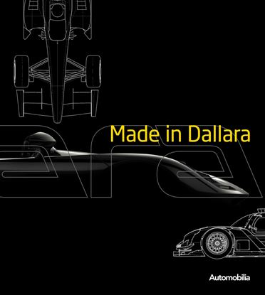 Immagine di MADE IN DALLARA