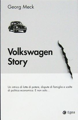 Picture of VOLKSWAGEN STORY