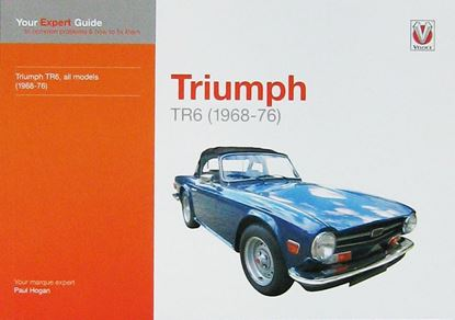 Immagine di TRIUMPH TR6 1968-76: Your expert guide to common problems & how to fix them