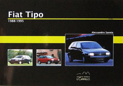 Picture of FIAT TIPO 1988-1995