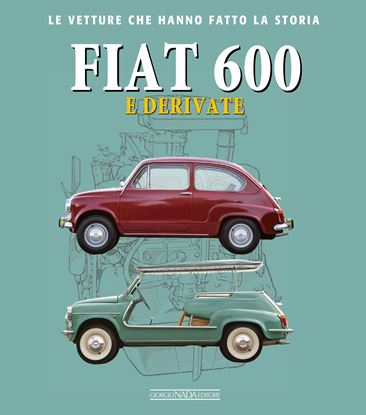 Picture of FIAT 600 e derivate