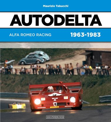 Picture of AUTODELTA Alfa Romeo Racing 1963-1983