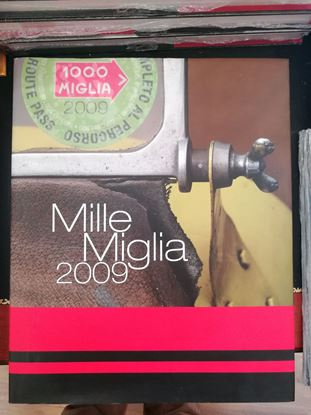 Picture of MILLE MIGLIA 2009