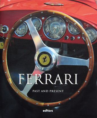 Immagine di FERRARI PAST AND PRESENT