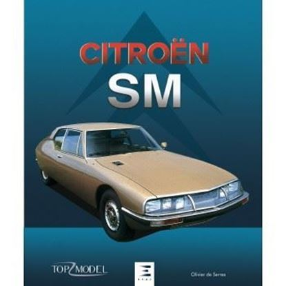 "Picture of CITROEN SM Serie ""Top Model"""