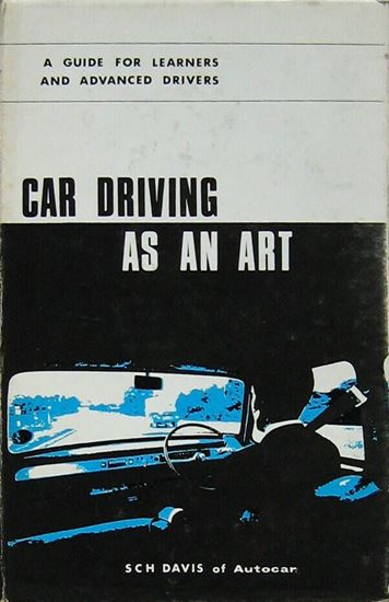 Picture of CAR DRIVING AS AN ART