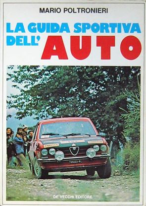 Picture of LA GUIDA SPORTIVA DELL'AUTO
