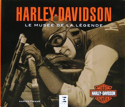 Immagine di HARLEY DAVIDSON LE MUSEE DE LA LEGENDE