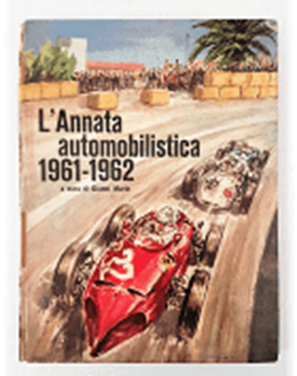 Picture of L'ANNATA AUTOMOBILISTICA 1961-62