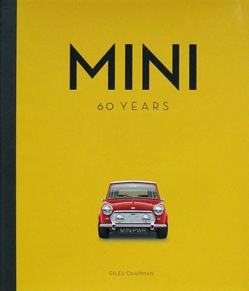Picture of MINI 60 YEARS