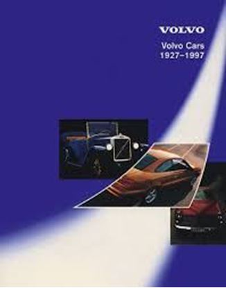 Picture of VOLVO CARS 1927-1997