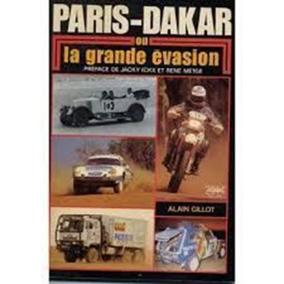 Picture of PARIS DAKAR OU LA GRANDE EVASION