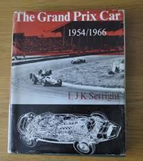 Immagine di THE GRAND PRIX CAR 1954-1966