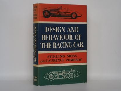 Immagine di DESIGN AND BEHAVIOUR OF THE RACING CAR