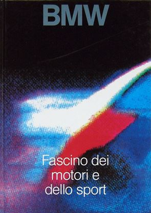 Picture of BMW FASCINO DEI MOTORI E DELLO SPORT