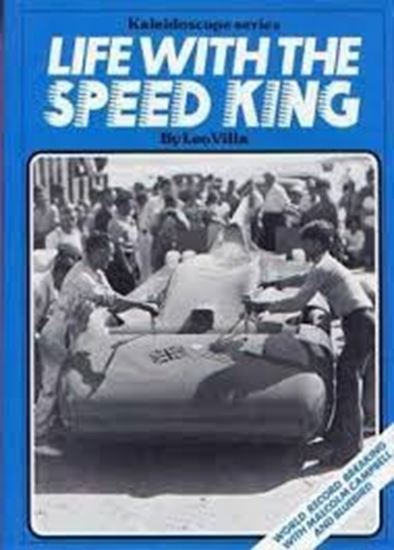 Picture of LIFE WITH THE SPEED KING