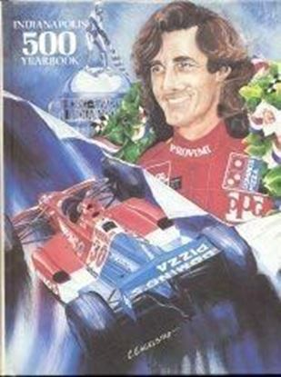 Immagine di THE 1990 INDIANAPOLIS 500 YEARBOOK