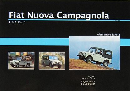 Picture of FIAT NUOVA CAMPAGNOLA 1974-1987