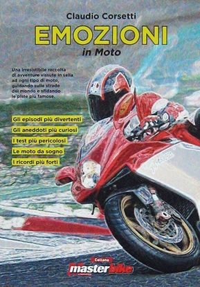 Picture of EMOZIONI IN MOTO
