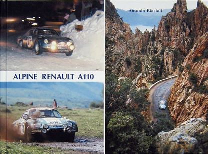 Picture of ALPINE RENAULT A110