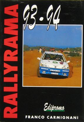 Picture of RALLYRAMA 1993/94