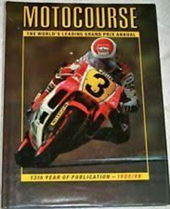 Picture of MOTOCOURSE 1988/89