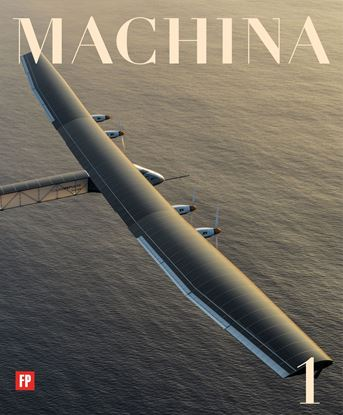 Immagine di ALTERNATIV-E Machina n. 1