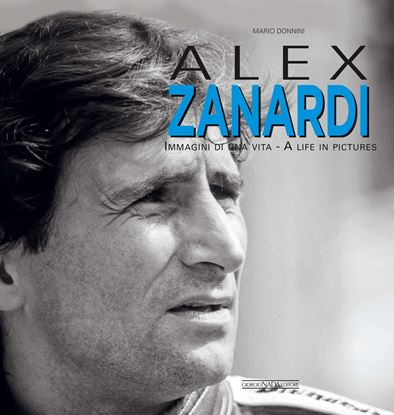 Picture of ALEX ZANARDI Immagini di una vita/A life in pictures