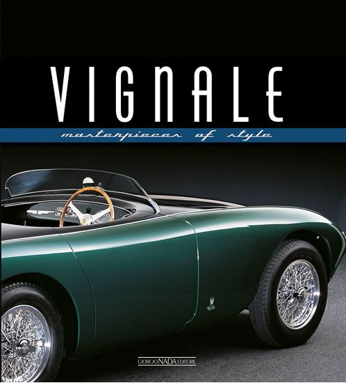Picture of VIGNALE Masterpieces of Style