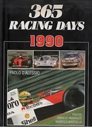 Immagine di 365 RACING DAYS 1990