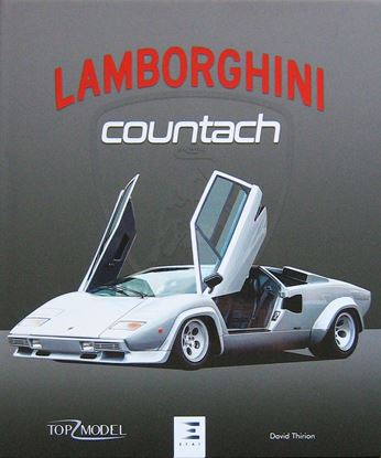 Picture of LAMBORGHINI COUNTACH