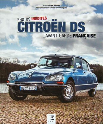 Picture of CITROEN DS L'AVANT-GARDE FRANCAISE