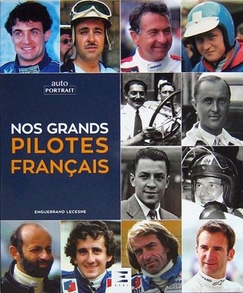 Picture of NOS GRANDS PILOTES FRANCAIS