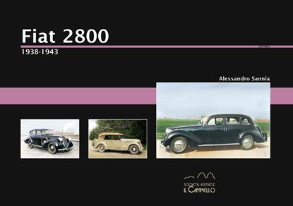 Picture of FIAT 2800 1938-1943