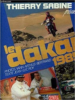 Picture of LE DAKAR 1985