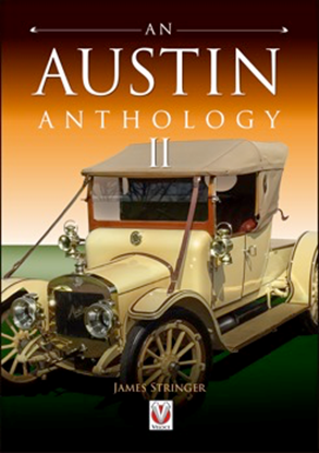 Immagine di AN AUSTIN ANTHOLOGY  II