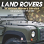 Picture of LAND ROVERS IN BRITISH MILITARY SERVICE- coil sprung models 1970 to 2007