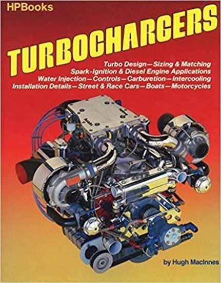 Immagine di TURBOCHARGERS