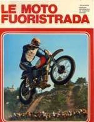 Picture of LE MOTO FUORISTRADA