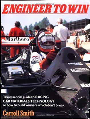 Immagine di ENGINEER TO WIN: The Essential Guide To Racing Car Materials Technology