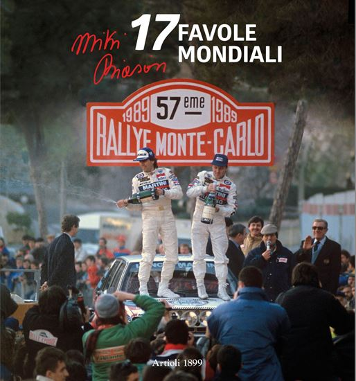 Picture of 17 FAVOLE MONDIALI - MIKI BIASION
