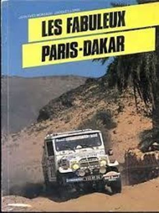 Picture of LES FABULEUX PARIS-DAKAR