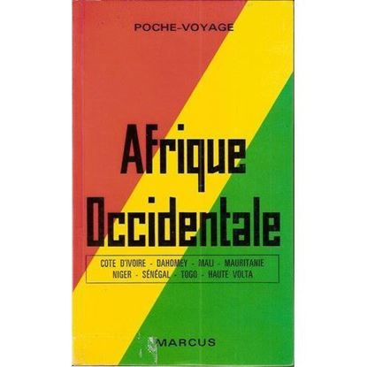 Picture of AFRIQUE OCCIDENTALE