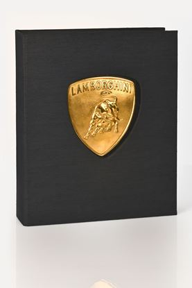 Picture of DNA LAMBORGHINI - The Official Book of Automobili Lamborghini 2020 edition (only for orders from abroad - not Italy)